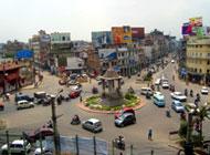 About Kathmandu