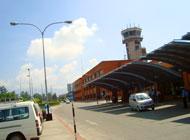 Getting to Kathmandu