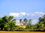 Kathmandu & Surrounds
