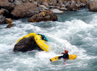 Rafting Agencies