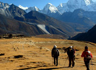Trekking Agencies