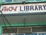 AWON library