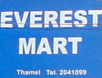 Everest Mart