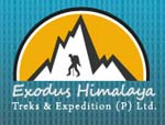 Exodus Himalaya Treks & Expedition ( P.) Ltd.