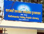 Kathmandu Valley Public Library (KVPL)