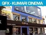 QFX Kumari Cinema