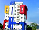 Retreat Apartment