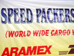 Speed Packers & Movers Pvt. Ltd.