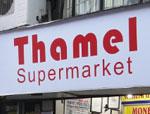 Thamel Supermarket