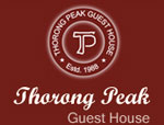 Thorong Peak Guest House